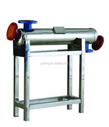 corrugated tube heat exchanger / shell tube heat exchanger Skype: amy88321