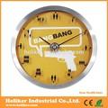 Reloj de metal( ho- 6061)