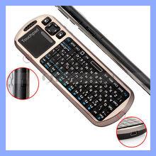 Ultra Slim Wireless Keyboard High Quality Multifunctional 2.4G RF Keyboard
