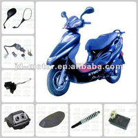 KYMCO motorcycle