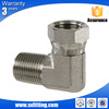 High Quality All Kinds Of Npt Adapter Connector Hose Fittings