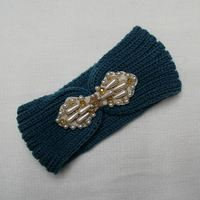 Factory supplier newest top sale top grade cute hairband headband for girls 2015