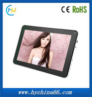 9 inch mid tablet Rockchip android mini tablet