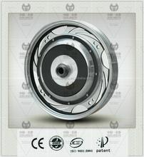 Dc brushless HUB motor/electric bike wheel hub