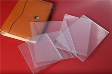 High transparency 1.5mm-8mm solid polycarbonate sheet