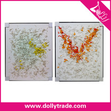 92*112cm 3D Wall Hanging Shadow Box Picture Art