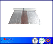 masking sheeting film Car Cover Bodyshop Paint Restoration
