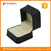 Gold supplier supply high end box & championship ring box
