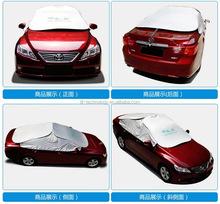 LJF-003 fast remove car cover for SUV