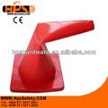 2014 hangzhou china fornecedor de segurança do tráfego cone/pvc tráfego cone de segurança rodoviária