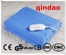 Colorful Electric Blanket Manufacturer From China OEM/ODM