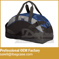 The Professional Gym Duffle Carry on Bag