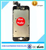 big discount OEM original LCD display touch screen digitizer for Iphone 5G