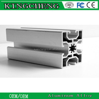 Factory Price Trade Fair Booth Extruded dovetail Aluminum t Slot