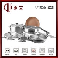 aluminum kitchenware rajkot CL-C156