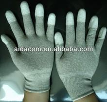 Special for Industrai workin use Conductive Nylon glove