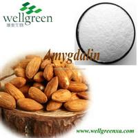 Amygdalin 5.0% 10% 50% 98% 99% Vitamin B 17/Laetrile 98%