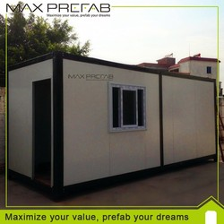 Buy Modular Cheap Cost Prefab Shipping Container homes
