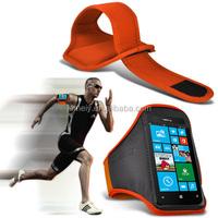 Hot Selling Running Sports Armband Case for Nokia lumia 520