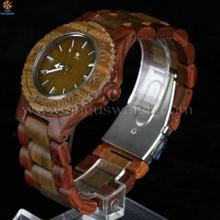 unique wooden watch unisex wholesale import watches china supplier