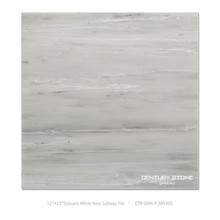 12 by 12 inch new statuary white polished floor marble tile price