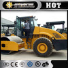 China top Brand XCMG New 3Y152J 15 ton three wheel static road roller