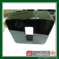 Plastic injection mold material BMC for audio subwoofer