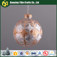 Beautiful in colors imported christmas ornaments 2015 decoration