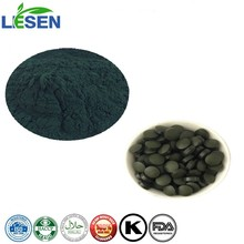 Long time factory supply chlorella powder