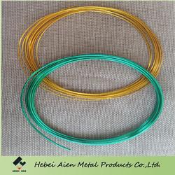 craft anodized aluminum bonsai wire