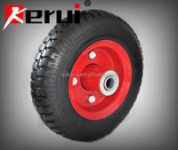 Super Cheap wear-resistant hand truck rubber wheel 2.50-4 3.50-4 4.00-6 4.00-8
