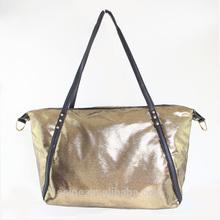 2014 diseño más nuevo estilo de la moda de alta calidad mejor venta de señora bolso de hombro la bolsa
