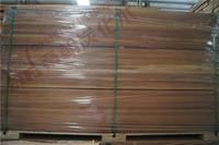 Holland skills wood flooring for trailers