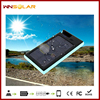 Solar power bank for iphone samsuang ipad laptop tablet, solar mobile charger charging for mobile phone