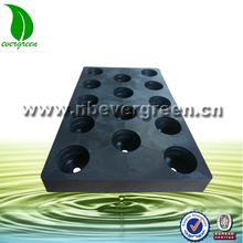 PP plastic flower pot trays