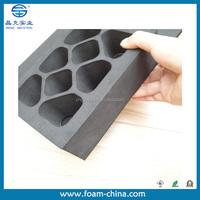 custom molded foam,custom foam box inserts,custom cast foam