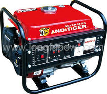 1KW Home Use Power Gasoline Generator with frame(AD1500-E)