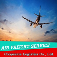 air cargo freight to lagos from shenzhen