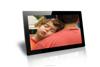 Motion Sensor Bulk Digital Picture Frame Big Size 18.5 inch 1366 x 768 pixels,support 1080P(HD resolution)