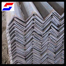 structural construction hot rolled st 37-2 equal steel angle