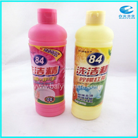 TOP QUALITY 500ML Tableware detergent,