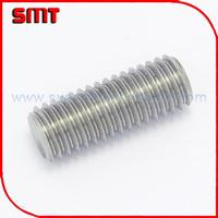 inch size weight balance molybdenum set screws