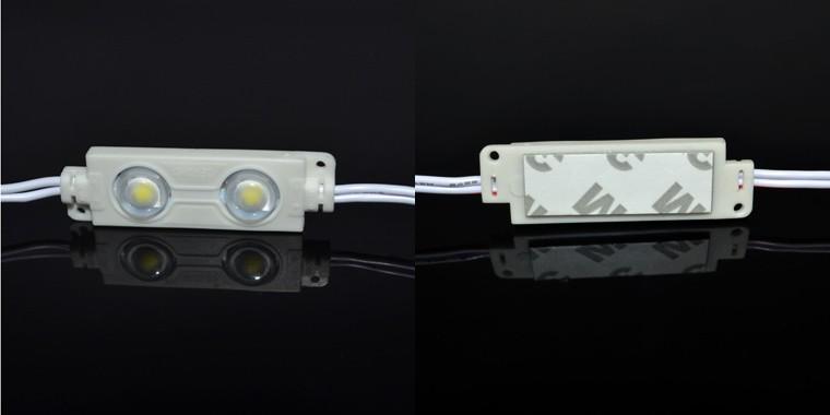 흰색 2 5050 모듈 조명을 주도 3m 열 전도성 테이프-LED 단위-상품 ID ...