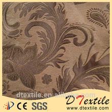 Estilo europeo hospitalidad simple elegante de alta densidad de la cortina del apagón made in China DT3-P