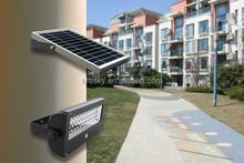 Wholesale waterproof energy saving solar powered high lumen led light bar cover
