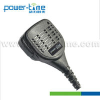Bus Palm Microphone from Power-Time OEM.