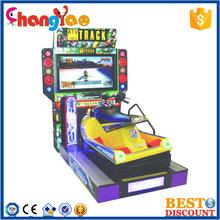Simulator Arcade Racing Car Game Machine New Developed