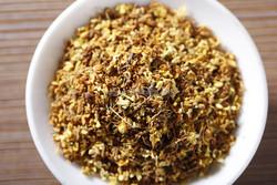 Sweet osmanthus tea 125g organic black buckwheat tea all kinds of tea