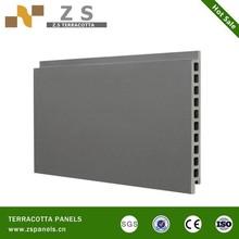 terracotta outdoor wall tiles, facade wall tiles, exterior wall cladding systems