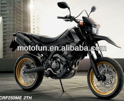 CRF 250M NEW MOTORCYCLES